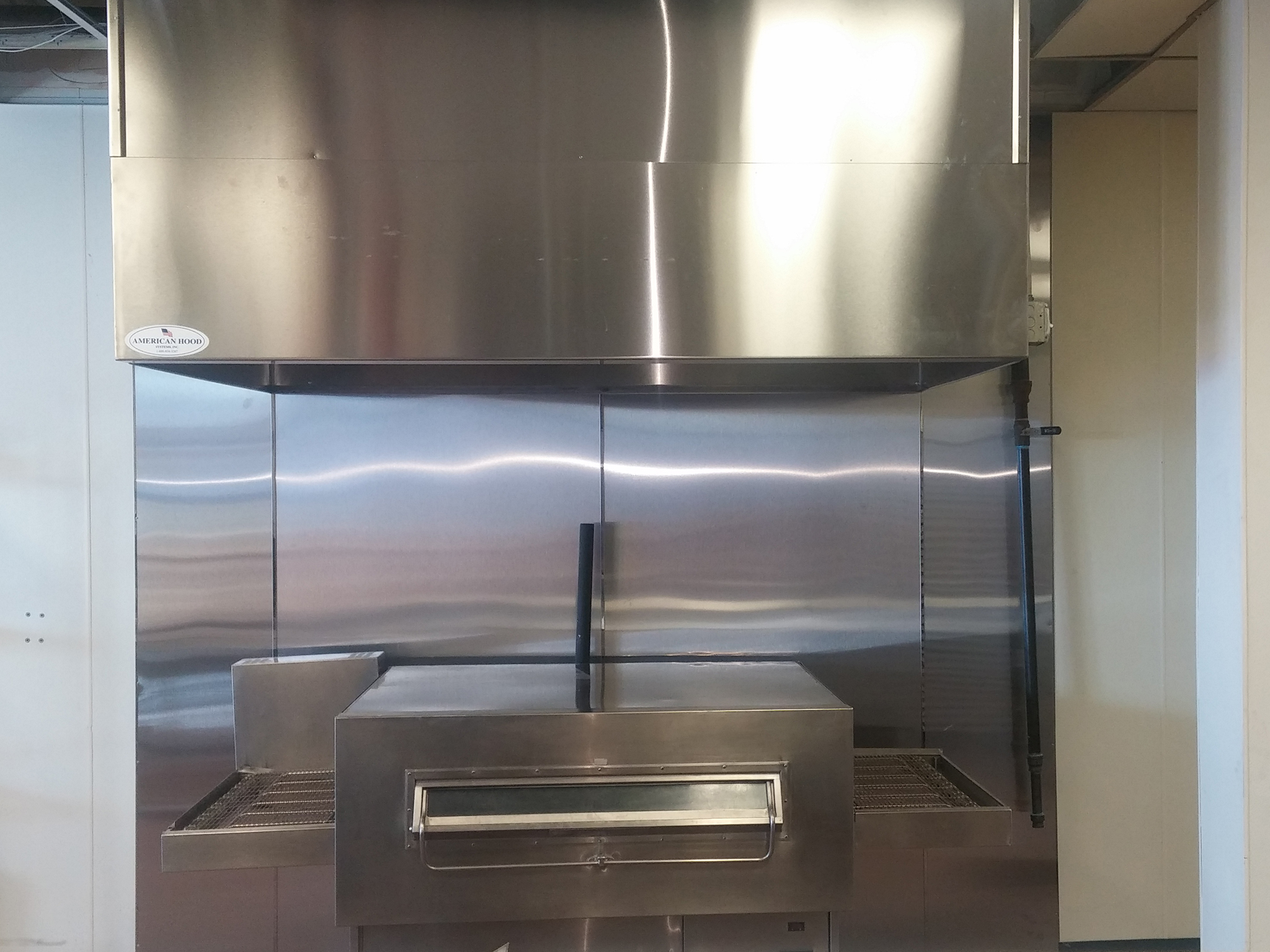 Kitchen Exhaust Hood Duct Installation Cost Mycoffeepot Org